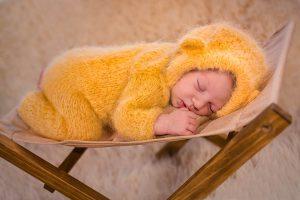 Fotografie newborn Deva