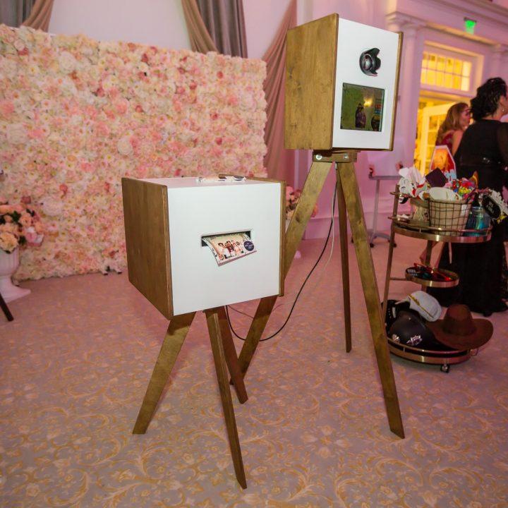 Photobooth Timisoara